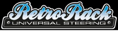 RetroRack Universal Steering