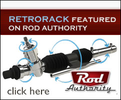 Retrorack on Rod Authority